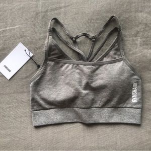 Gymshark • Adapt Seamless Sports Bra